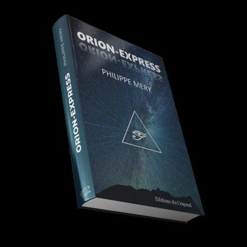 Livre Orion Express